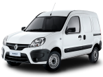 Wallbox, charging cable and charging station for Renault Kangoo